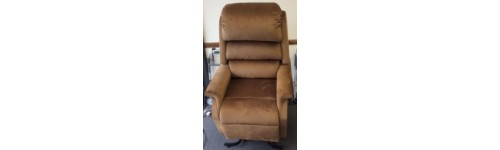3 - Position Lift Recliners