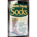HealthDri Diabetic Friendly Socks