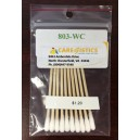 Cotton Tip Swab