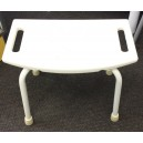 Lightweight Shower Bench/Stool