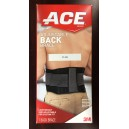 ACE Adjustable Back Brace